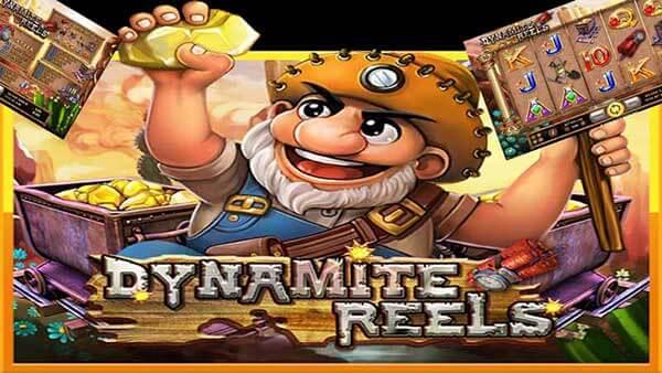 รีวิวเกม Dynamite Reels Joker8899