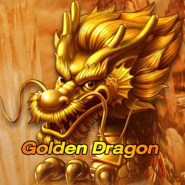 รีวิวเกม Golden Dragon JOKER8899