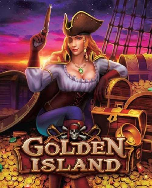 รีวิวเกม Golden Island Joker8899
