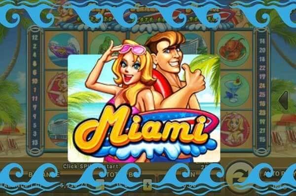 รีวิวเกม Miami JOKER8899