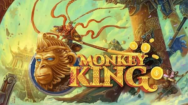 รีวิวเกม Monkey King JOKER8899
