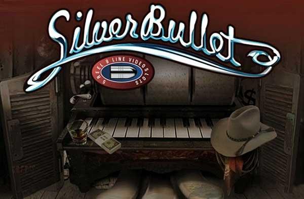 รีวิวเกม Silver Bullet JOKER8899