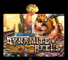 รีวิวเกม Dynamite Reels