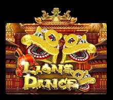 รีวิวเกม Lion Dance
