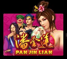 รีวิวเกม Pan Jinlian