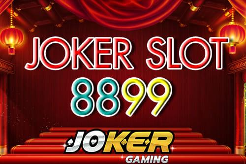 JOKER SLOT 8899