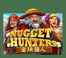 รีวิวเกม Nugget Hunters