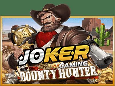 joker-slot-Bounty-Hunter