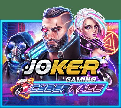 joker-slot-cyber-race