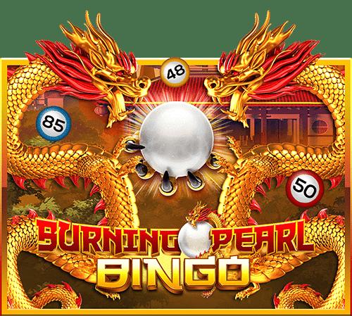 รีวิวเกม Burning Pearl Bingo
